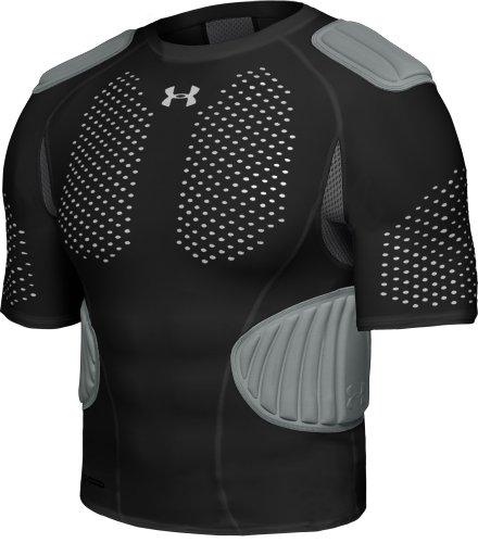 Cheap boys 39 mpz level ii blast football jersey tops by for Bulk under armour shirts