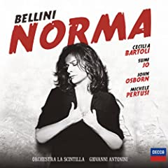 Bellini: Norma (2 Discs) [+digital booklet]