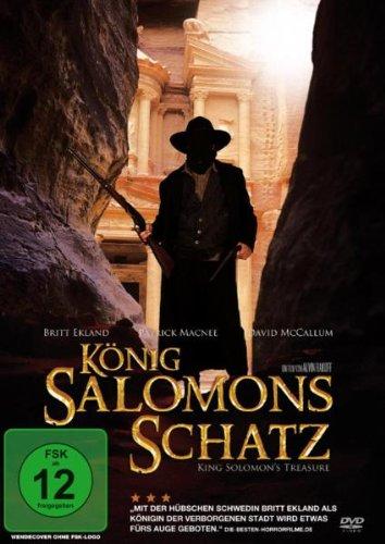König Salomons Schatz - Classic Edition