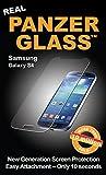PanzerGlass kristallklarer Displayschutz für Samsung Galaxy S 4