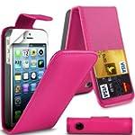 G4GADGET� Apple iPhone 5C Hot Pink Fl...