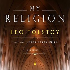 My Religion Audiobook