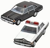 トミカリミテッドヴィンテージ TLV-NEO 西部警察02 セドリック430型 2台セット