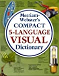 Merriam-Webster's Compact Five-Langua...