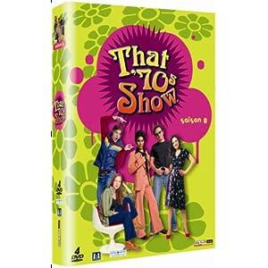That 70's Show - Saison 8