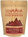 Himalania Natural Goji Berries, 8 Ounce