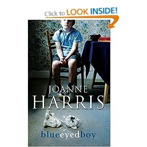 Blueeyedboy - Joanne Harris