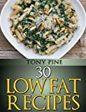 30 Low Fat Recipes
