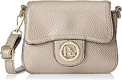 Pavers England Women's Handbag (RIBAG4204PEWTER)