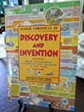 Junior Chronicle of Discovery and Inventio (1858910307) by North, Peter
