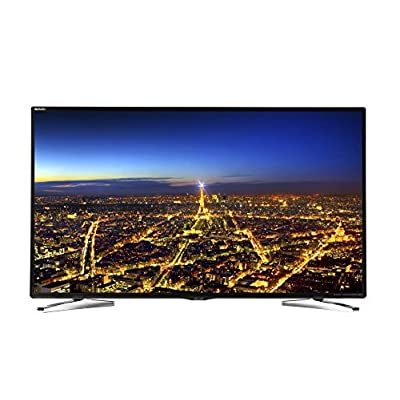 Mitashi MiDE055v02-FS 127cm (55 inches) Smart Full HD LED TV (Black) with Free Air Mouse and 3 years warranty