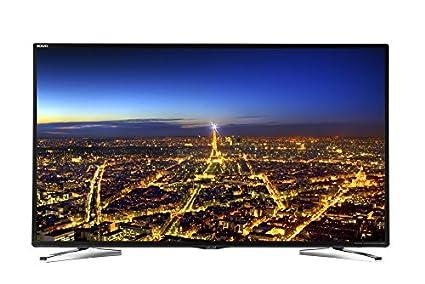 Mitashi MiDE055v02 55 Inch Full HD Smart LED TV