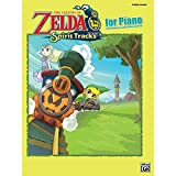 The Legend of Zelda Spirit Tracks for Piano