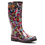 Chooka Women's Native Floral Boot