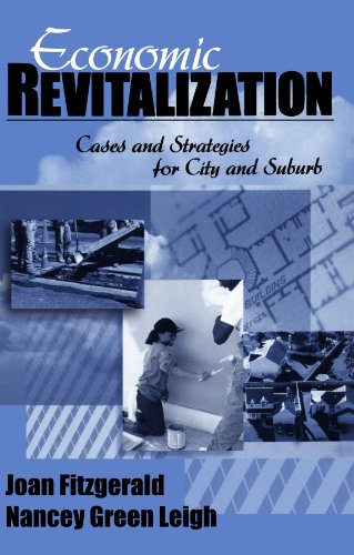 Economic Revitalization: Cases and Strategies for City...
