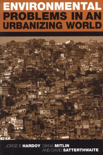 Environmental Problems in an Urbanizing World: Finding...