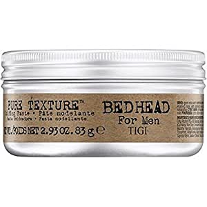 TIGI Bed Head for Men Pure Texture Molding Paste - 83 ml