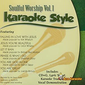 Soulful Worship Vol. 1