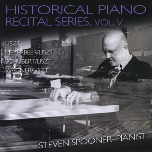 Buy Historical Piano Recital Series, Vol. V From amazon