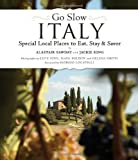 img - for Go Slow Italy book / textbook / text book
