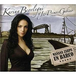 Los Primos Gabino - Mañana Zarpa un Barco - Amazon.com Music