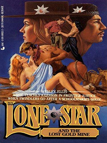 Lone Star Gold 0001464865/