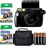 Fujifilm INSTAX 210 Photo Instant Camera With Fujifilm Instax...