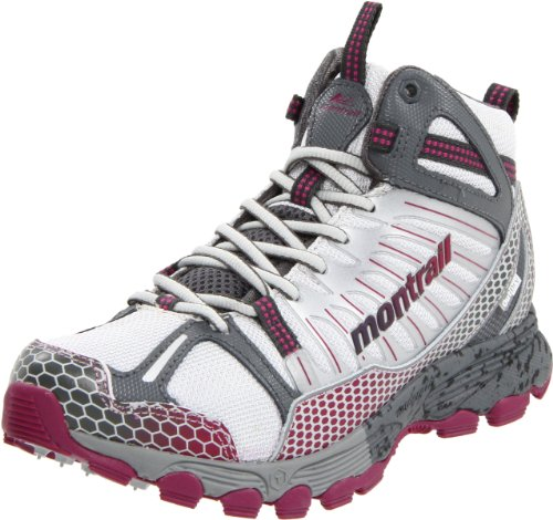 Montrail Women's Badrock Mid Outdry Light Stable