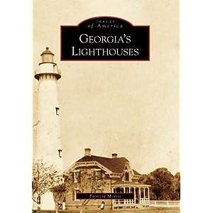 Georgia's Lighthouses (Images of America: Georgia)