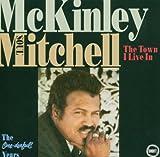 echange, troc McKinley Mitchell - The Town I Live In