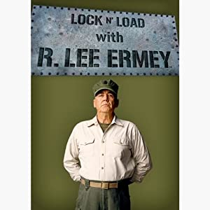 Lock N Load With R Lee Ermey: Ammo