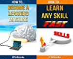 2in1 HTeBooks: How To Become a Learni...