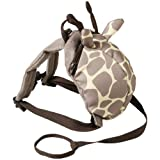 Safety 1st Stay Close Harness Pal, Giraffe Color: Giraffe Infant, Baby, Child
