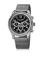 Akribos XXIV Reloj de cuarzo Man AK747SSB 42 mm