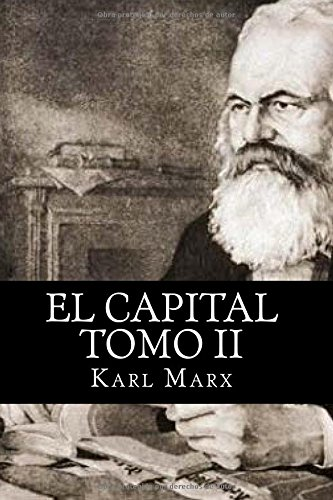 El Capital: Tomo II: 2
