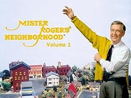 Mister Rogers' Neighborhood Volume 1
