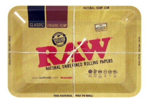 Bundle-10-Items-RAW-Rolling-Paper-Mini-Rolling-Tray-Sampler-Plus