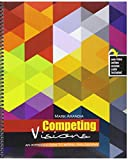 img - for Competing Visions: An Introduction to Moral Philosophy book / textbook / text book