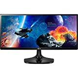 LG 25UM56P 25 Class 21:9 UltraWide IPS LED Gaming Monitor