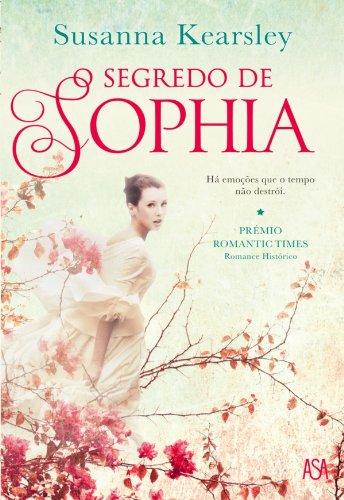 Susanna Kearsley - O Segredo de Sophia