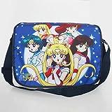 Anime Sailor Moon Messenger Bag