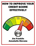 51c9KPc9ROL. SL160  How to Improve Your Credit Score Effectively (Money Matters)