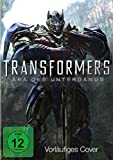 DVD & Blu-ray - Transformers 4: �ra des Untergangs
