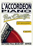 L'Accord�on Piano par l'Image