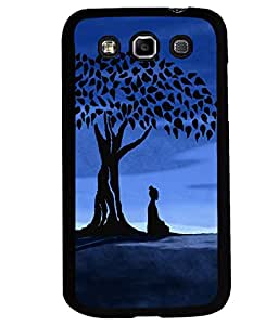 printtech Lord God Buddha Back Case Cover for Samsung Galaxy Quattro i8552::Samsung Galaxy Quattro Win i8552