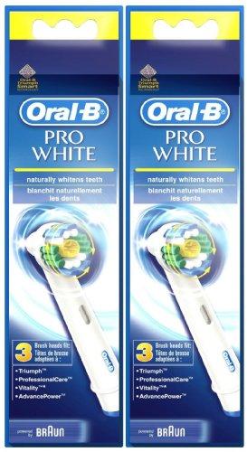 Oral-B Pro White Refill 3