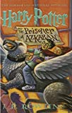 Image of Harry Potter and the Prisoner of Azkaban by Rowling, J. K. (2001) Hardcover