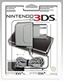 Nintendo Power Adapter for Nintendo 3DS/DSi/DSi XL; Grey; Wired (2210066)
