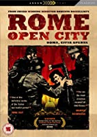 Rome, Open City [DVD] [1945]