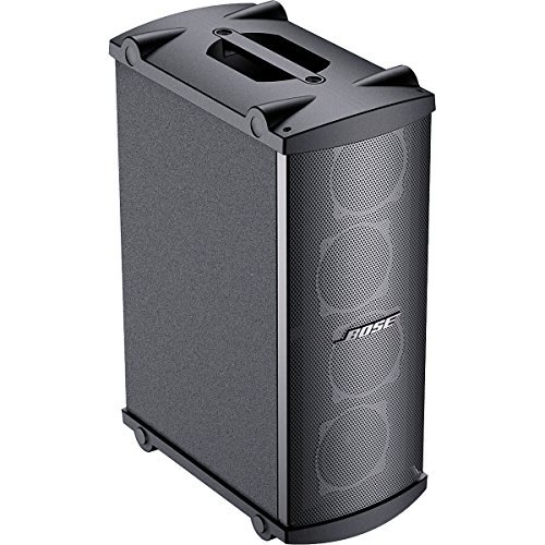 Bose Mb4 Modular Bass Module Black